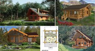 cabin plans log cabin plans 1500 sf home design garden architecture