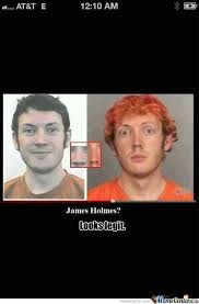 James Holmes Meme - james holmes looks legit by leamerninerjesuspeni meme center