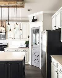 Modern Farmhouse Kitchens Best 25 White Farmhouse Kitchens Ideas On Pinterest Farmhouse