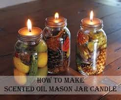 jar candle ideas how to make scented jar candle jpg 500 414 home
