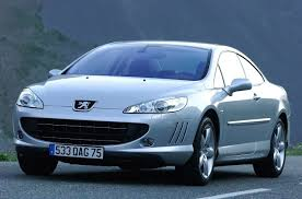 peugeot 407 coupe buyer u0027s guide peugeot d2 407 coupe 2006 11