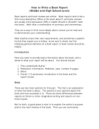 high school book report template how to write a book report for high school the canterbury tales
