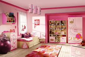 Bedroom Designs Pink Kids Room Awesome Pink Bedroom Ideas For Little Girl With Pink