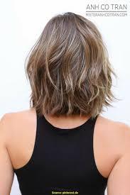 Frisuren Schulterlanges Haar Gestuft by Frisuren Schulterlanges Haar Gestuft Braun Deltaclic