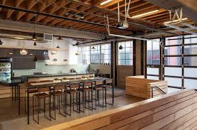 office kitchen ideas take a tour of the automattic office in san francisco browse