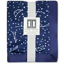 ivanka trump amazon amazon com ivanka trump stargazer collection super soft plush