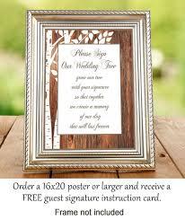 wedding registry books wedding sign personalized wedding gift wedding