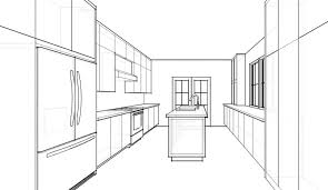 open door architecturewill an island fit in your kitchen u2013 open