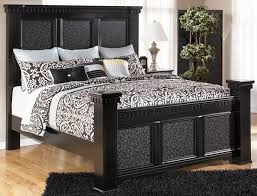 Bedroom Furniture King Size Bed Cavallino Mansion King Size Bed By Signature Design Tenpenny