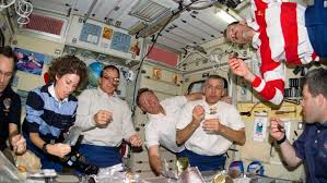 the nasa diet it u0027s food but not as we know it cnn