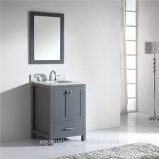 Real Wood Bathroom Cabinets by Bathroom Cabinets New Natural Marble Countertop Solid Wood