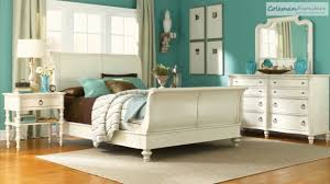 glen cove sleigh bedroom collection from legacy classic
