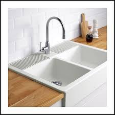 double basin apron front sink farmhouse sink ikea affordable farmhouse apron kitchen sinks ikea