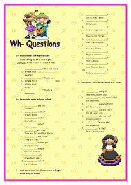 printables wh questions worksheets ronleyba worksheets printables