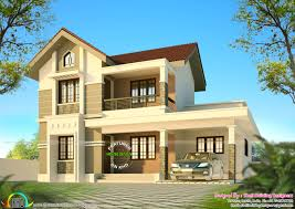 Kerala Home Design Thrissur by Cute And Small Double Storied Home Kerala Home Design Bloglovin U0027