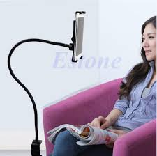 aliexpress com buy 360 tablet holder rotating mount long neck aliexpress com buy 360 tablet holder rotating mount long neck desktop stand lazy bed tablet holder for ipad tab c26 from reliable tablet holder suppliers