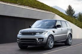 land rover evoque 2017 new 2017 range rover sport gets cheaper cleaner 4cyl diesel