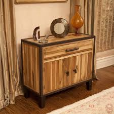 fresh unique height for nightstand 21935
