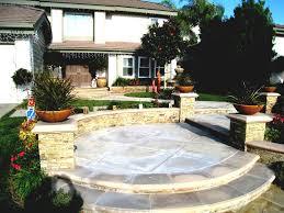Garden Hardscape Ideas Cheap Garden Design With Hardscape Marshallus Trendy Ideas