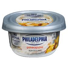 Light Mozzarella String Cheese by Philadelphia Pineapple Soft Cream Cheese 7 5 Oz Meijer Com