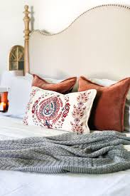 Bedroom Design Tips On A Budget 8 Fall Decorating Tips For A Budget And Fall Home Tour 2017