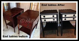 thrift store furniture makeover archives hello i live here
