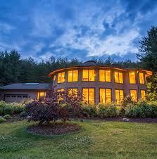 large luxury homes our top 5 unique luxury prefab homes deltec homes