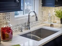 kitchen butcher block island top lowes ikea countertop desk sag