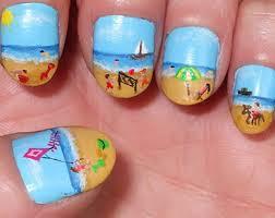 baby shower theme nail art desifn nails pinterest baby nail art