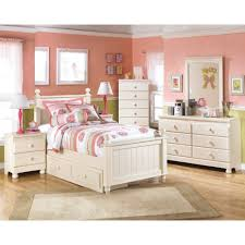 Twin Bedroom Set With Storage Retreat Twin Poster Bed With Storage