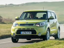 used kia soul cars for sale on auto trader uk