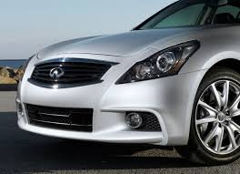 la 2009 2010 infiniti g37 gets a refresh the torque report