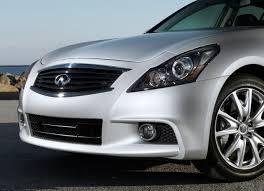 la 2009 2010 infiniti g37 gets a refresh the torque report