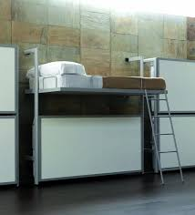 Bunk Beds In Wall 8 Versatile Murphy Beds That Turn Any Room Into A Spare Bedroom