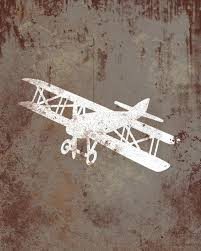 wall ideas vintage planes wall art airplane wall decals aviation