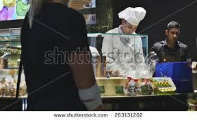 cook siege lindt cafe sydney reopens after stock photo 263131202