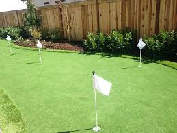 backyard putting green lighting how to make a backyard putting green backyard putting green lighting