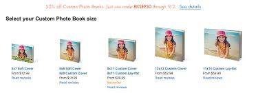5x7 Photo Book Create Custom Disney Photo Books At Snapfish Snapfishblogger