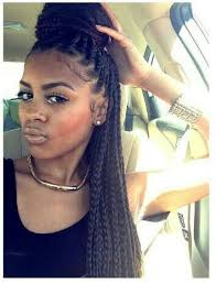 29 best big braids images on pinterest protective hairstyles