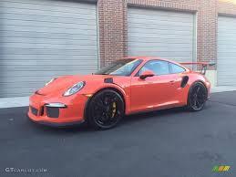 orange porsche 911 2016 lava orange porsche 911 gt3 rs 108755248 gtcarlot com