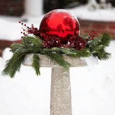 Christmas Outdoor Decorations Calgary by 346 Best Winter Containers Images On Pinterest Christmas Urns