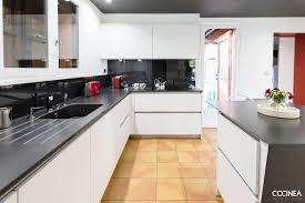 cuisines allemandes haut de gamme cuisine design et intemporelle à plaisance du touch fabricant de
