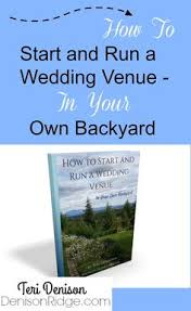 starting a wedding venue business great starting a wedding venue business b44 on pictures collection