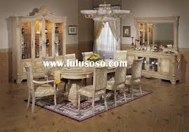 classic dining room furniture sets descargas mundiales com home furniture fg 8510c dining room furniture dining set dining table chair cellaret buffet dining