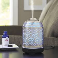 better homes and gardens 100 ml essential oil diffuser delicate