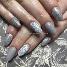 eye candy nails u0026 training rounded acrylics with quick as a