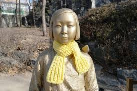 Comfort Women Japan The U0027final And Irreversible U0027 2015 Japan South Korea Comfort Women