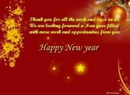 business new year wishes messages wordings and gift ideas happy