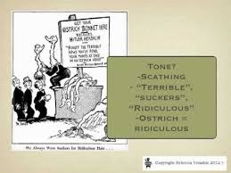 Soapstone Analysis Example Example Soapstone With A Political Cartoon Youtube