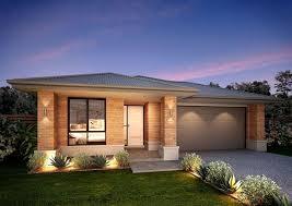 Home Design Australia For worthy Modern Single Storey House